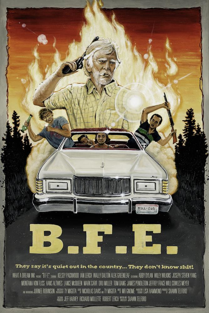 BFE movie